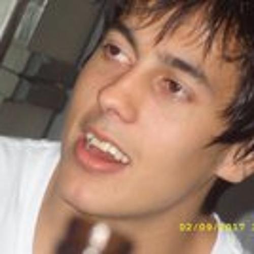 Nei Dos Santos Junior's avatar