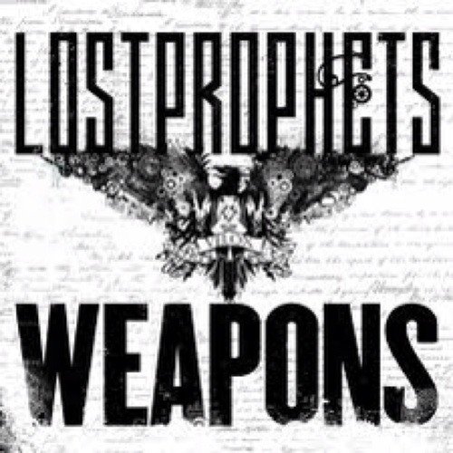 Lostprophets Official's avatar