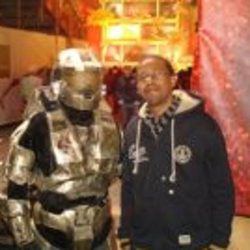 Kerwin Cordero's avatar