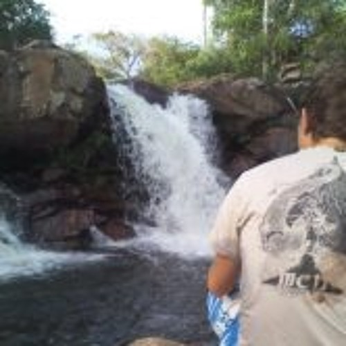 Oswaldo Santos 1's avatar