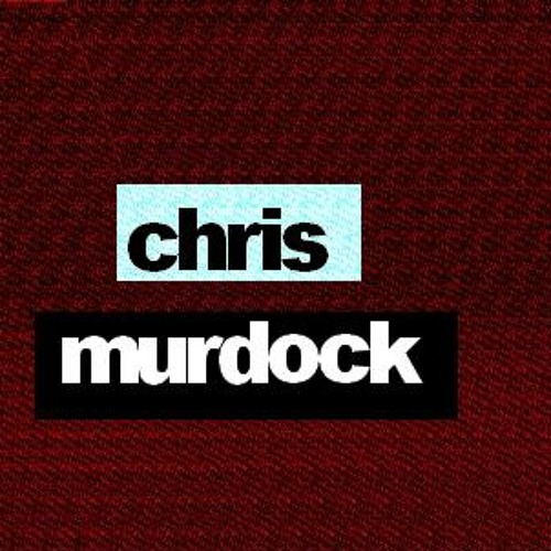 Chris Murdock's avatar