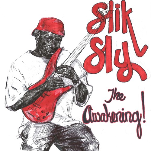 SlikSly's avatar