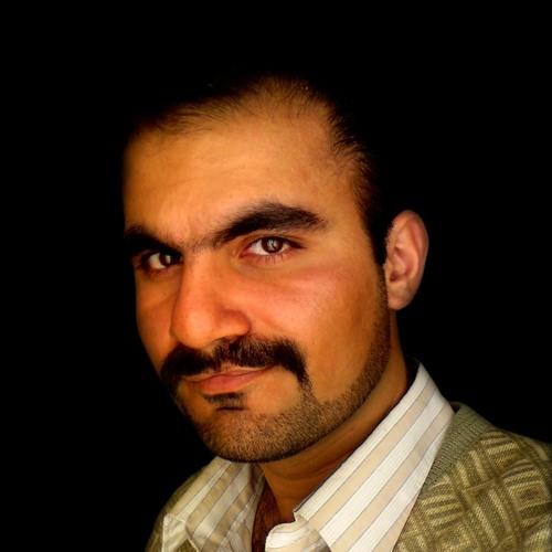 Ali Sardarzadeh's avatar