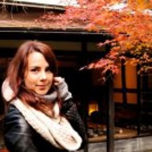 Alina Jansone's avatar