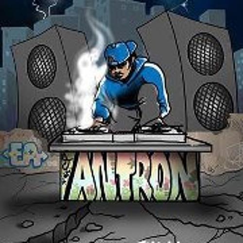 DJ Antron's avatar