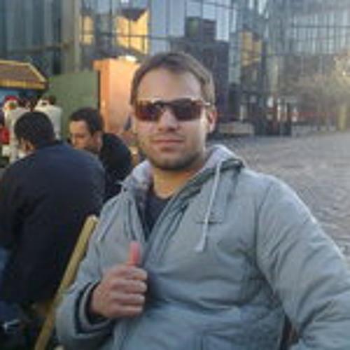 Roger Neves's avatar
