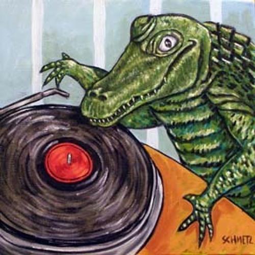 DJ Kroko is back's avatar