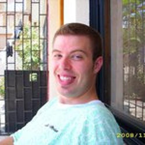 Simon Kemp's avatar