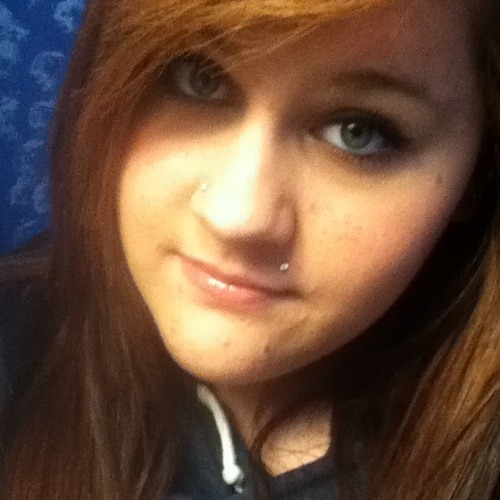 danielle(:'s avatar