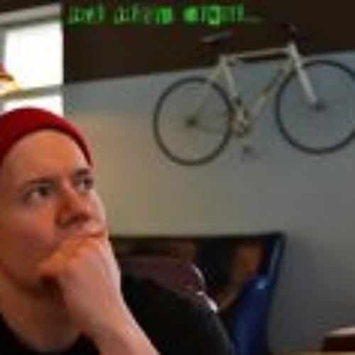 Matti Juhani's avatar