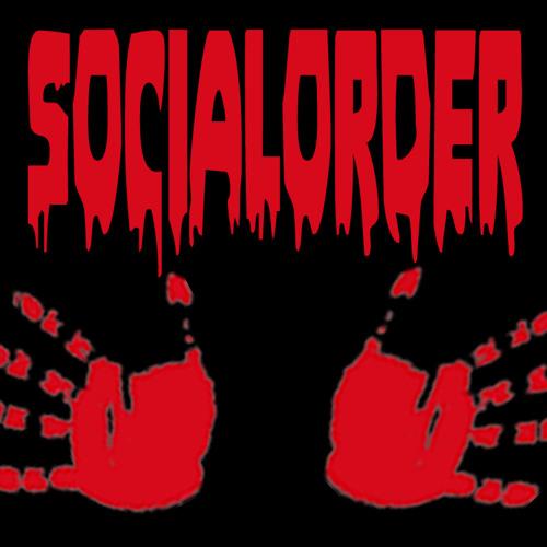 SOCIAL ORDER's avatar