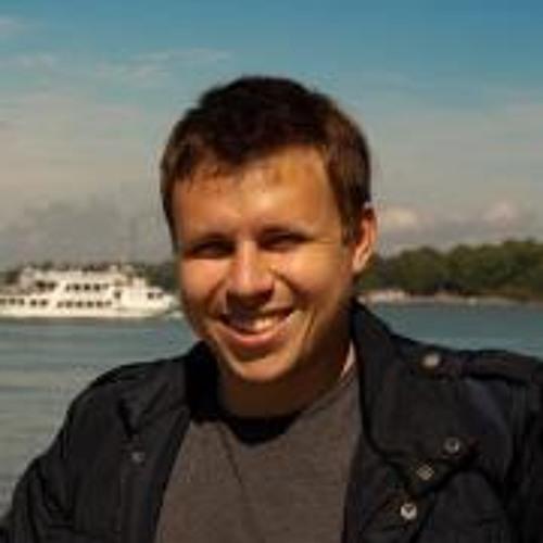 Rustem Bedretdinov's avatar