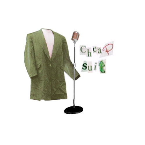 Cheap Suit's avatar