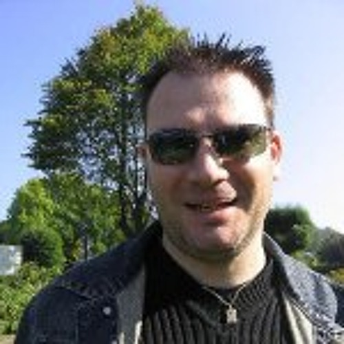 Antoine van Heertum's avatar