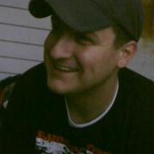 Josh Smith 54's avatar
