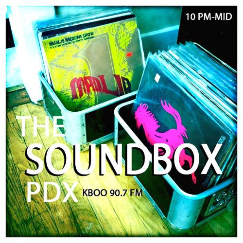 TheSoundbox's avatar