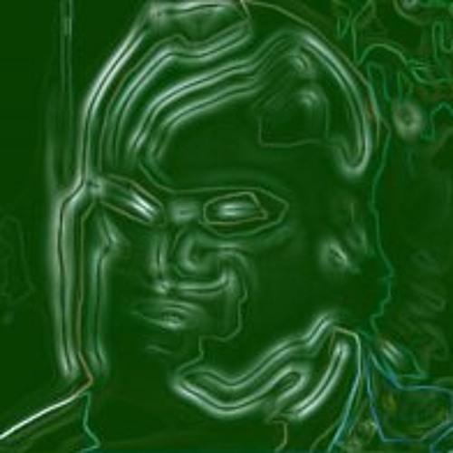 John Green Flower's avatar