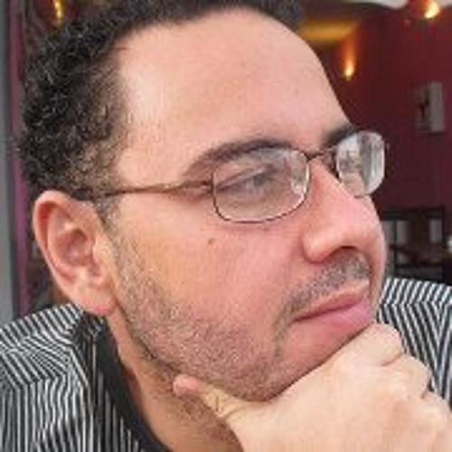 Danin Júnior's avatar
