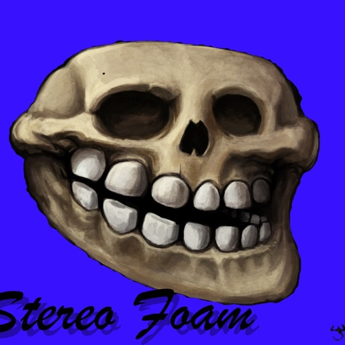 StereoFoam (official)'s avatar