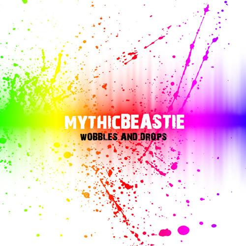 Mythicbeastie's avatar