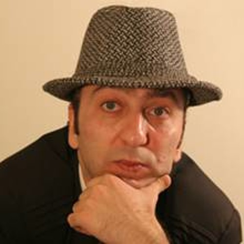 Tigran Martikyan's avatar