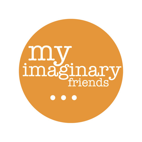 MyImaginaryFriends's avatar