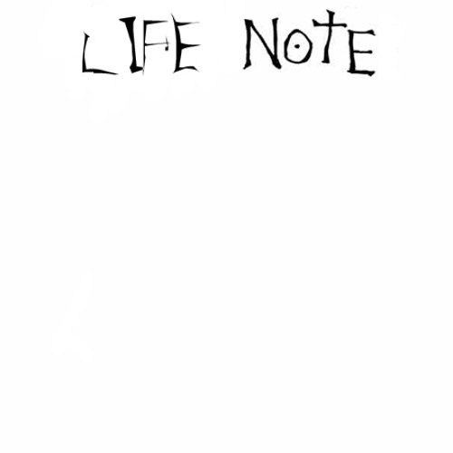 Life Note OST's avatar