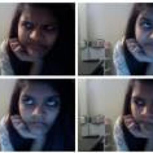 Priyanka Shah's avatar