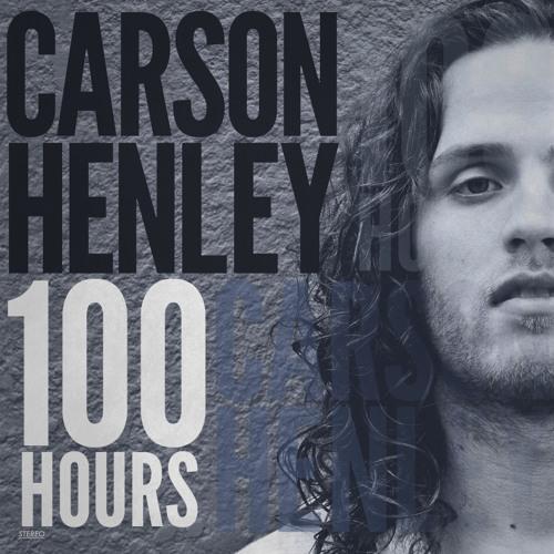 CarsonHenley's avatar