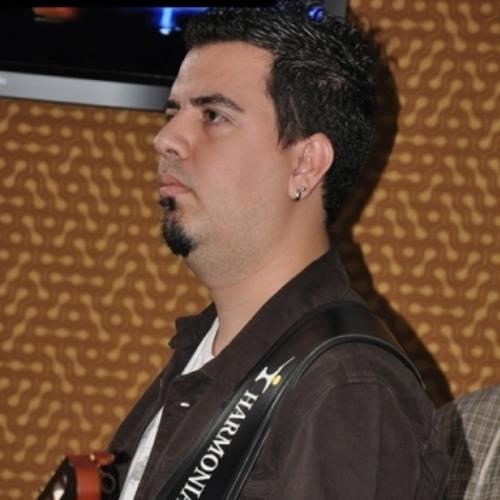 Fábio Pessoa's avatar