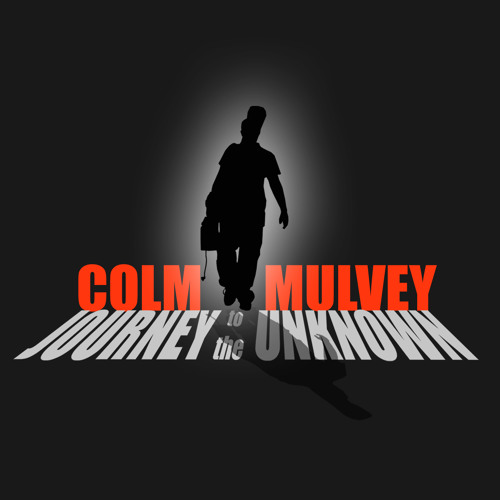 Colm Mulvey's avatar