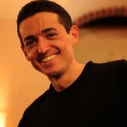 Antoni Nadir Cherif's avatar