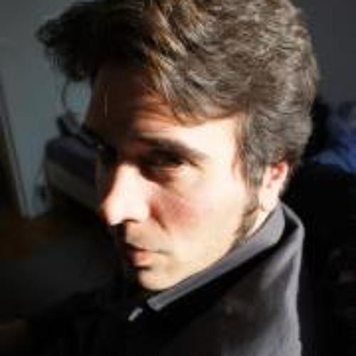 Olivier-Brice Thivet's avatar