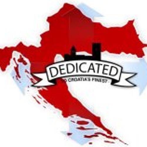 Dedicated Croatia's avatar