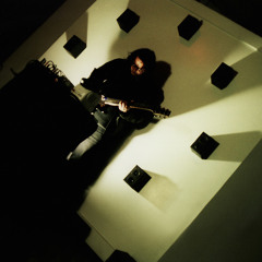 Jeremy D. Slater : Ambient : Live At Yogiga in Seoul, South Korea : 2010.10.16