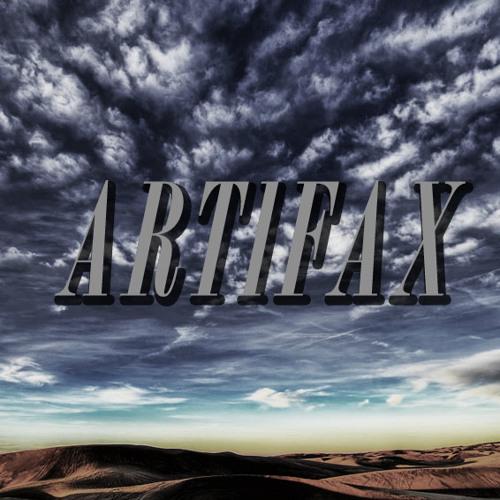 ARTlFAX's avatar