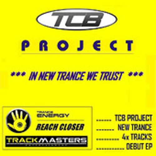 TCB Project's avatar