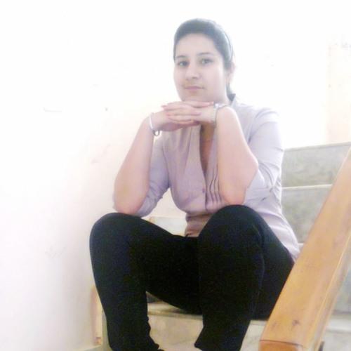 Priyanka-Puri's avatar