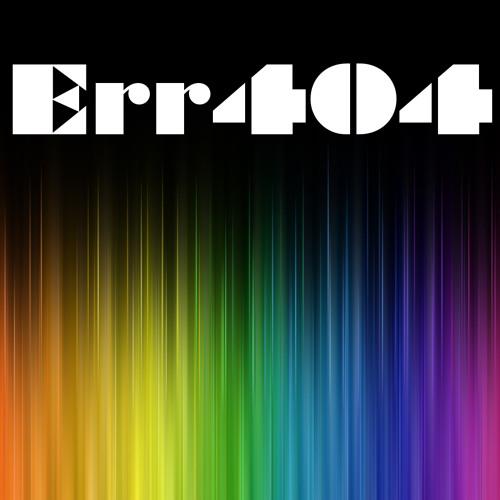 Err404's avatar