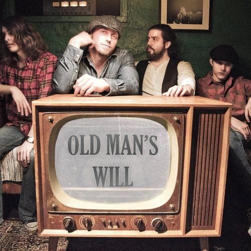 OLD MAN'S WILL's avatar