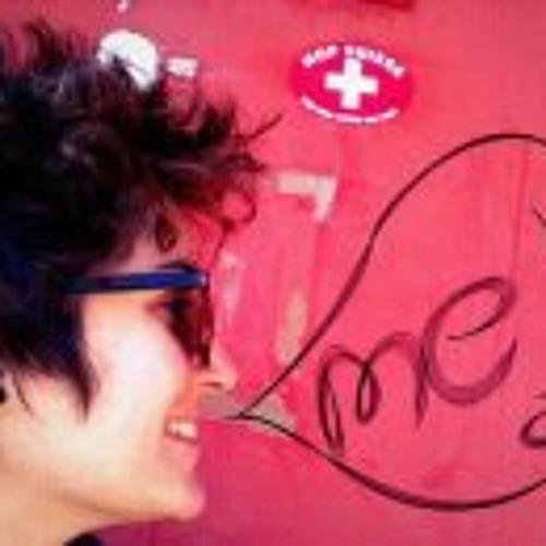 Marina MShaw's avatar