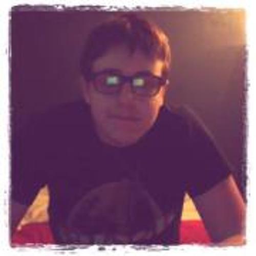 Zack Rubin's avatar