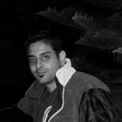 Sahas Ranganathan's avatar