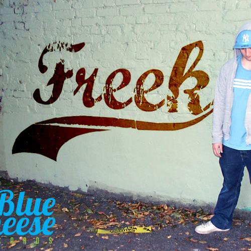 Freek Vocals's avatar