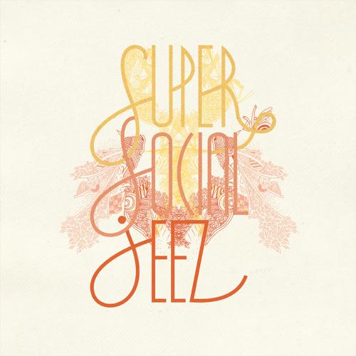Super Social Jeez's avatar
