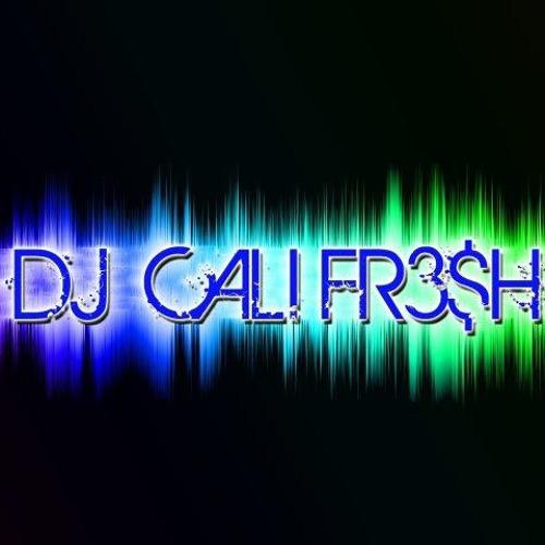 Dj Califr3sh's avatar