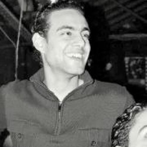 Selim Karrech's avatar