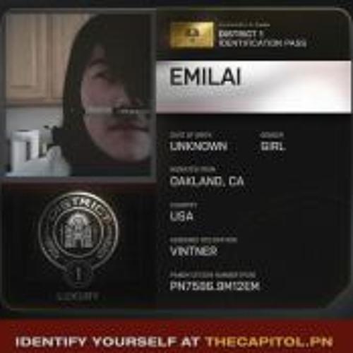 Emilai Lau's avatar