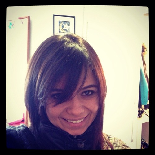 Camila J's avatar