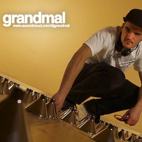DJ GrandMal's avatar
